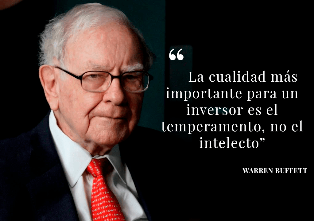 Invertir en bolsa como Warren Buffett