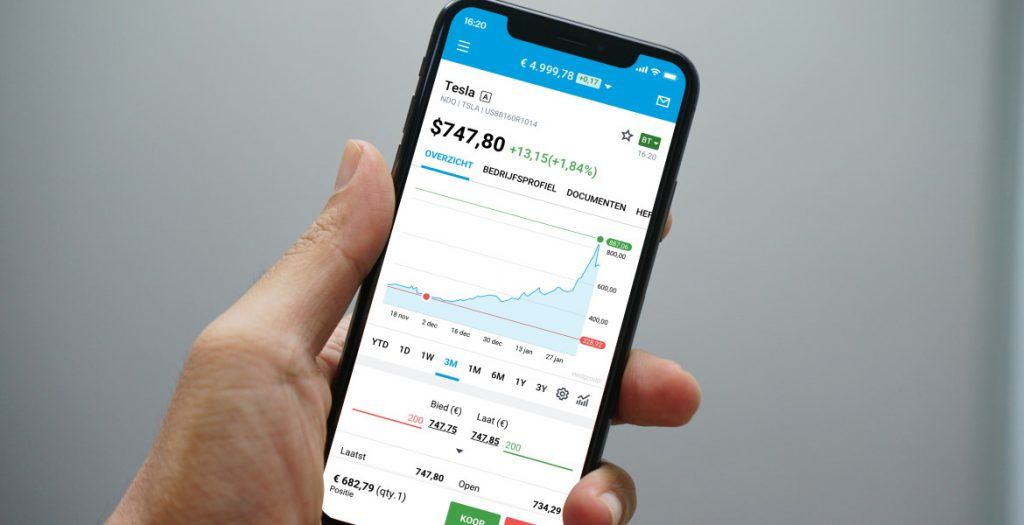 CFD trading flexible