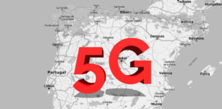 ejecutivo redes 5g